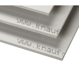 KNAUF CLASSIC BOARD A-1 13MM GIPSPLADE - 1200X2400MM