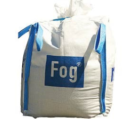 FOG AFRETNINGSGRUS 0-8MM BB 5 HL - BIG BAG