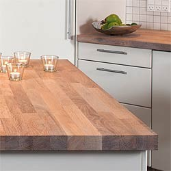 SCANDIWOOD EG FSC MIX CREDIT BORDPLADE        38X610X3000MM