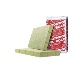 ROCKWOOL FLEXIBATTS 37 120MM 120X570X980MM - 3,352 M2/PK (25 PK/PAL)