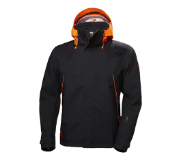 HELLY HANSEN WORKWEAR EVOLUTION VINTERJAKKE S SORT