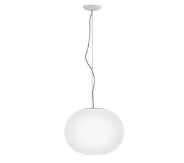 FLOS GLO-BALL S2 PENDEL Ø450MM E27 205W