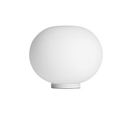 FLOS GLO-BALL BASIC ZERO BORDLAMPE