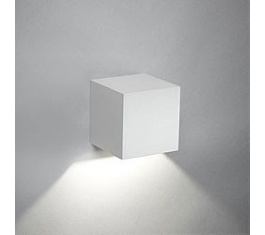 BOX MINI LED 4W HVID IP54 230V 76X76MM 261040