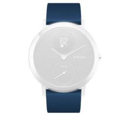 WITHINGS/NOKIA REM 40MM DEEP BLUE SILIKONE